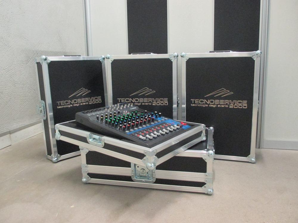 Flightcase srl yamaha mg12xu for Yamaha mg12 case